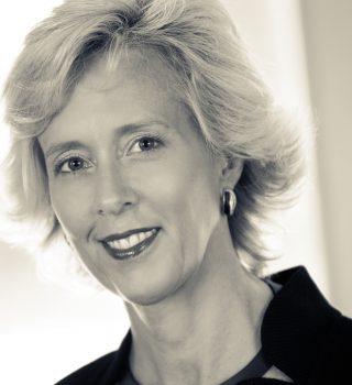 Joan Mell Headshot